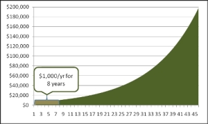 Roth IRA Example