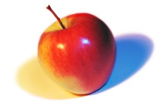 Whole Apple