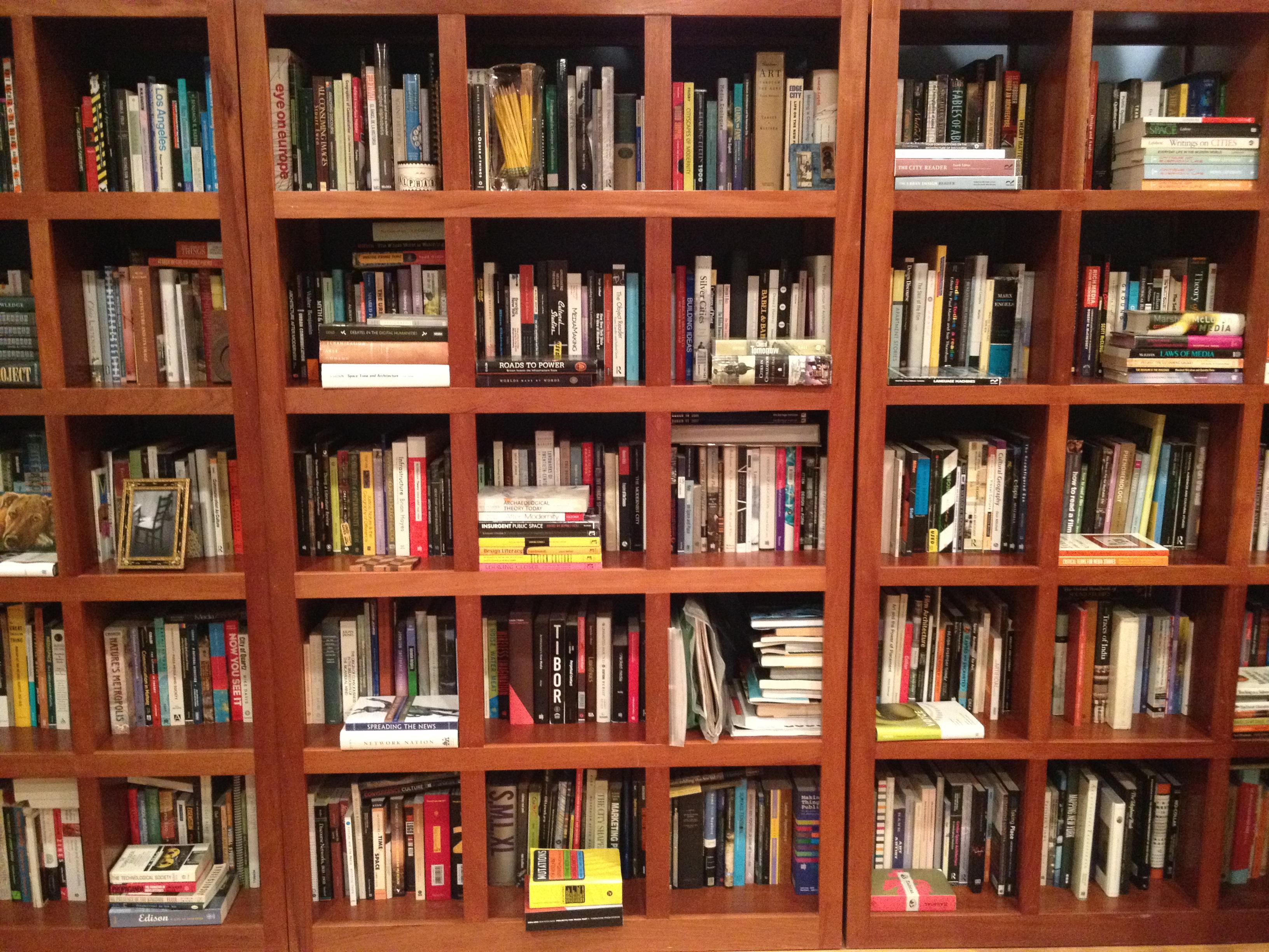 The Woodward Financial Advisors Bookshelf: What We're Reading ...